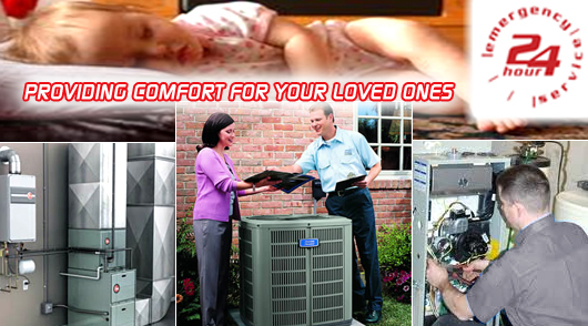 Kitchener Air Conditioning Service